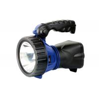 Фонарь светодиодный 5W 2 режима освещения WF1503-CB