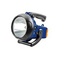 Фонарь светодиодный аккумуляторный 10W 3 режима освещения WF1506-CB