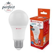 Лампа светодиодная стандартная LS-32 15W E27 4000K алюмопл. корп. A-LS-1396
