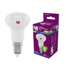 Лампа светодиодная рефлекторная R50 ELM 5W E14 4000K 18-0052