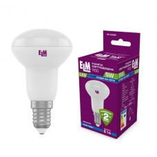 Лампа светодиодная рефлекторная R50 PA-10 5W E14 4000K 18-0052
