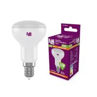Лампа светодиодная рефлекторная ELM R50 5W E14 3000K 18-0054