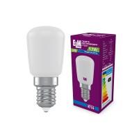 Лампа светодиодная пигми для холодильников1,7W E14 4000K 18-0193