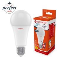 Лампа светодиодная стандартная A67 LS-32 20W E27 3000K  A-LS-1371