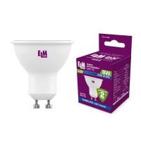 Лампа светодиодная MR16 PA10S 8W GU10 4000K 18-0192