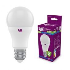 Лампа светодиодная стандартная B65 14W E27 4000K 18-0181
