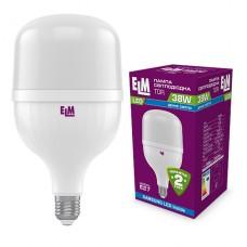 Лампа светодиодная промышленная ELM 38W E27 6500K  18-0190