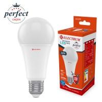 Лампа светодиодная стандартная ELECTRUM 24W E27 4000K A-LS-1875