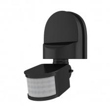 Инфракрасный датчик движения ELECTRUM черный D-SM-1424