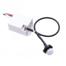 Инфракрасный датчик движения ELECTRUM белый D-SM-1419