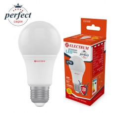 Лампа светодиодная стандартная ELECTRUM 17W E27 3000K A-LS-1140