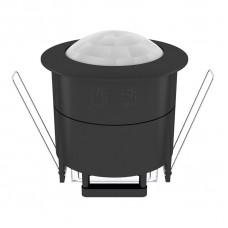 Инфракрасный датчик движения ELECTRUM черный D-SM-1423