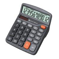 Калькулятор электронный CD-837S Electrum 12-разрядный D-CD-1480