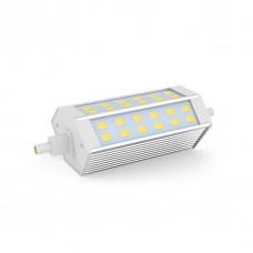 Лампа светодиодная линейная LL-36 10W R7s 4000K  A-LL-0647