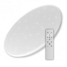 Светильник потолочный  с пультом ДУ ELM Sirius 48Вт 3000-6500К IP20 26-0075