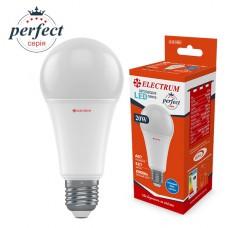 Лампа светодиодная стандартная A67 LS-32 20W E27 4000K  A-LS-1866