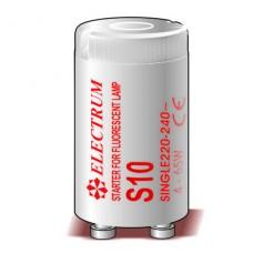 Стартер S10  - D-SF-0406