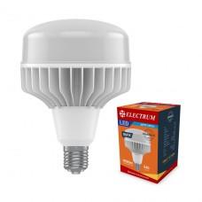 Лампа светодиодная промышленная ELECTRUM 100W E40 6500K  A-LP-1982
