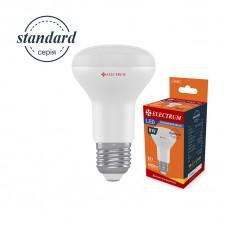 Лампа светодиодная рефлекторная ELECTRUM R63 8W E27 4000K A-LR-1185