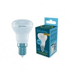 Лампа светодиодная рефлекторная R39 CRYSTAL GOLD 4W E14 4000K  R39-002