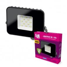 Прожектор светодиодный ELM Matrix M 10W 6500К  26-0056