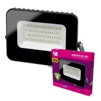 Прожектор светодиодный Matrix M-30-41 30W 6500К  26-0039