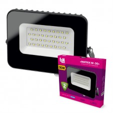 Прожектор светодиодный ELM Matrix M 30W 6500К  26-0039