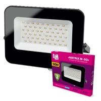 Прожектор светодиодный ELM Matrix 50Вт 6500К  26-0037