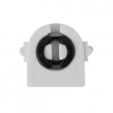 Ламподержатели Q-1109 для ламп Т8 (D26mm) ELM G13  Q-1109