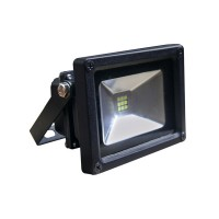 Прожектор светодиодный Solo 10W 6500К 26-0000