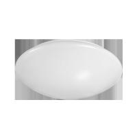 Светильник настенно-потолочный накладной светодиодный круглый ELM Alpha 24Вт 4000К IP20 26-0113