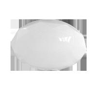 Светильник настенно-потолочный накладной светодиодный круглый ELM Ramino 36Вт 4000К IP20 26-0115