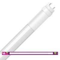 Лампа светодиодная  трубчатая ELM GP10 9W G13 4000K стекло 19-0000
