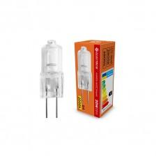 Лампа галогенная капсульная ELECTRUM 20W G4 A-HC-0115