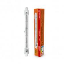 Лампа галогенная линейная ELECTRUM 117,6mm 300W R7s A-HL-0059