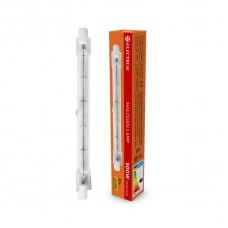 Лампа галогенная линейная ELECTRUM 117,6mm 500W R7s  A-HL-0060